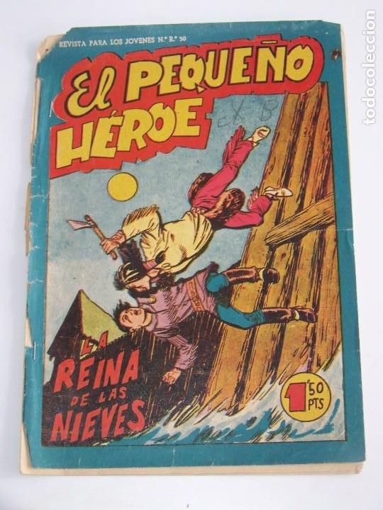 MAGA EL PEQUEÑO HEROE 117 (Tebeos y Comics - Maga - Pequeño Héroe)
