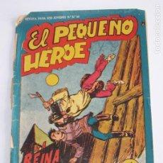 Tebeos: MAGA EL PEQUEÑO HEROE 117. Lote 203613242