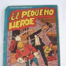 Tebeos: MAGA EL PEQUEÑO HEROE 105. Lote 203616122