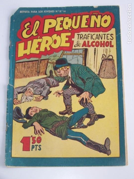 MAGA EL PEQUEÑO HEROE 95 (Tebeos y Comics - Maga - Pequeño Héroe)