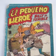 Tebeos: MAGA EL PEQUEÑO HEROE 89. Lote 203616940