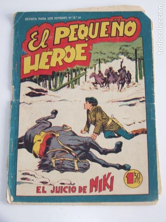 MAGA EL PEQUEÑO HEROE 88 (Tebeos y Comics - Maga - Pequeño Héroe)