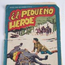 Tebeos: MAGA EL PEQUEÑO HEROE 88. Lote 203617078