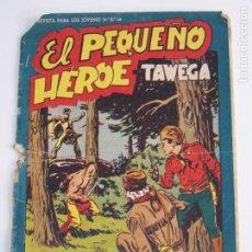 Tebeos: MAGA EL PEQUEÑO HEROE 69. Lote 203617492