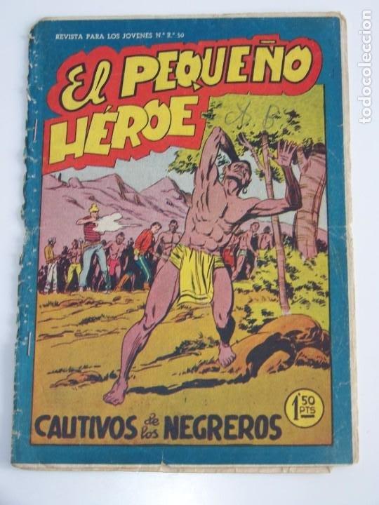 MAGA EL PEQUEÑO HEROE 65 (Tebeos y Comics - Maga - Pequeño Héroe)
