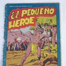 Tebeos: MAGA EL PEQUEÑO HEROE 65. Lote 203617806