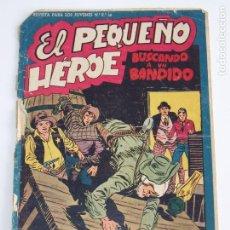 Tebeos: MAGA EL PEQUEÑO HEROE 50. Lote 203618321