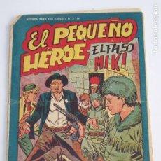 Tebeos: MAGA EL PEQUEÑO HEROE 79. Lote 203618893