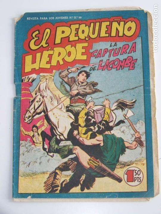 MAGA EL PEQUEÑO HEROE 112 (Tebeos y Comics - Maga - Pequeño Héroe)