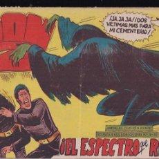 Livros de Banda Desenhada: DON Z Nº 62 EL ESPECTRO QUE RIE. Lote 203889158