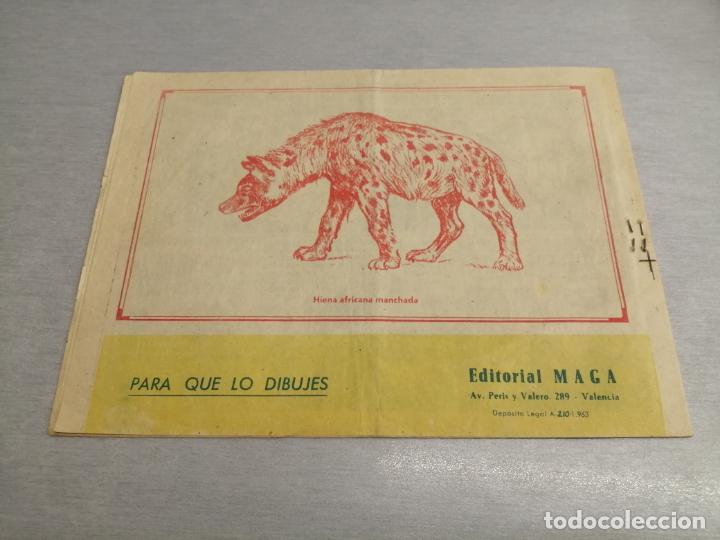 Tebeos: EXTRAORDINARIO DEL CLUB OLIMAN, AS DEL DEPORTE / LOTE CON 8 NÚMEROS / MAGA - BERNABÉU ORIGINAL - Foto 13 - 205145112