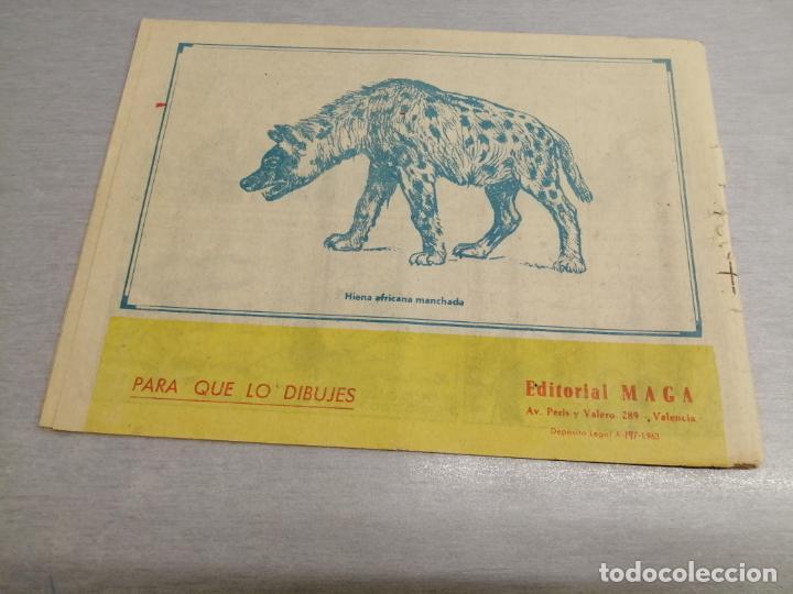 Tebeos: EXTRAORDINARIO DEL CLUB OLIMAN, AS DEL DEPORTE / LOTE CON 8 NÚMEROS / MAGA - BERNABÉU ORIGINAL - Foto 17 - 205145112