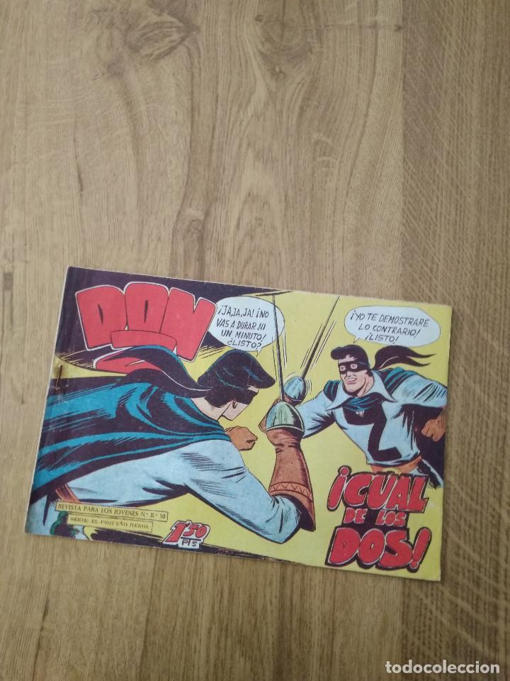DON Z Nº 67 (Tebeos y Comics - Maga - Don Z)