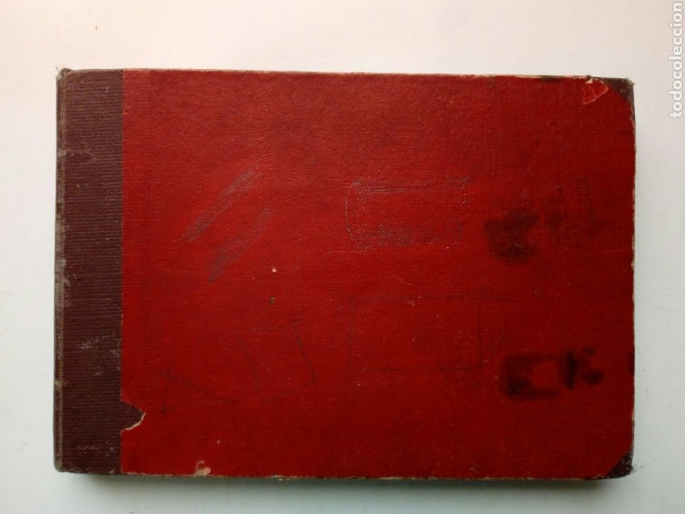 Tebeos: (LEER DESCRIPCION) EL CAPITAN ESPAÑA - encuadernado en un tomo - ORIGINAL, NO reedición - Ed. MAGA - Foto 23 - 205659380
