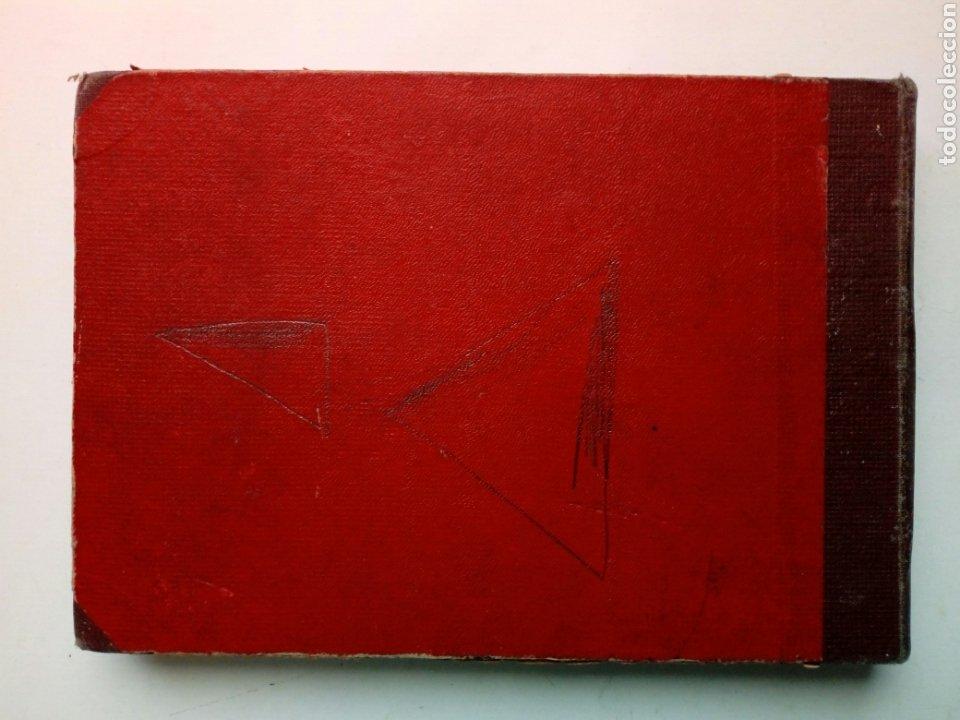 Tebeos: (LEER DESCRIPCION) EL CAPITAN ESPAÑA - encuadernado en un tomo - ORIGINAL, NO reedición - Ed. MAGA - Foto 24 - 205659380