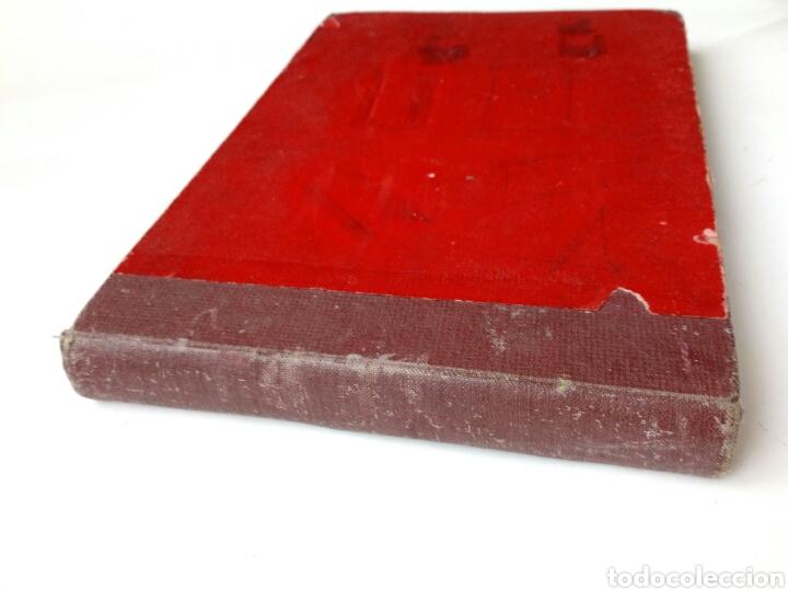 Tebeos: (LEER DESCRIPCION) EL CAPITAN ESPAÑA - encuadernado en un tomo - ORIGINAL, NO reedición - Ed. MAGA - Foto 25 - 205659380
