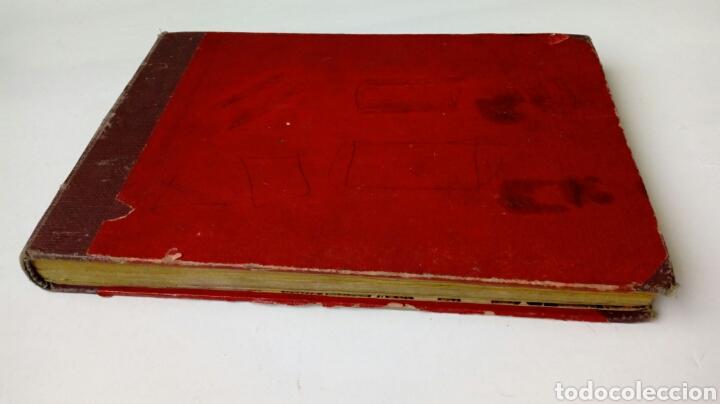 Tebeos: (LEER DESCRIPCION) EL CAPITAN ESPAÑA - encuadernado en un tomo - ORIGINAL, NO reedición - Ed. MAGA - Foto 26 - 205659380