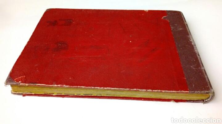 Tebeos: (LEER DESCRIPCION) EL CAPITAN ESPAÑA - encuadernado en un tomo - ORIGINAL, NO reedición - Ed. MAGA - Foto 27 - 205659380