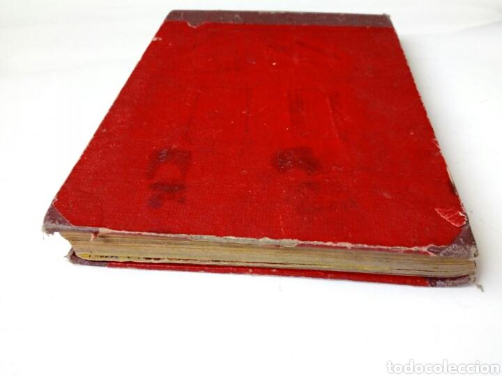 Tebeos: (LEER DESCRIPCION) EL CAPITAN ESPAÑA - encuadernado en un tomo - ORIGINAL, NO reedición - Ed. MAGA - Foto 28 - 205659380