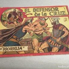 Tebeos: EL DEFENSOR DE LA CRUZ Nº 37 / MAGA ORIGINAL. Lote 205786683
