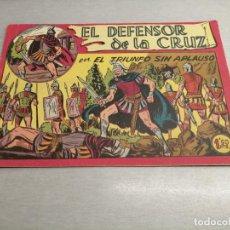 Tebeos: EL DEFENSOR DE LA CRUZ Nº 43 / MAGA ORIGINAL. Lote 205788051