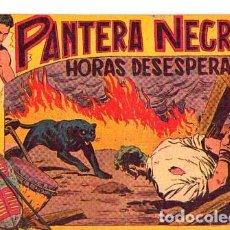 Tebeos: PANTERA NEGRA (MAGA) Nº 29. Lote 206442210