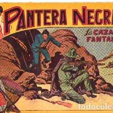 Tebeos: PANTERA NEGRA (MAGA) Nº 37. Lote 206499615