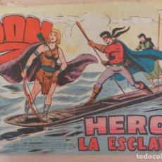 Tebeos: DON Z Nº 29. ORIGINAL. HERO LA ESCLAVA. EDITA MAGA. Lote 206559737