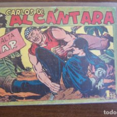 Tebeos: MAGA, COLECCIÓN DE CARLOS ALCÁNTARA Nº 16. Lote 207238430
