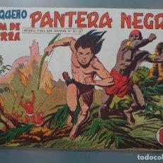 Giornalini: PEQUEÑO PANTERA NEGRA 172 ORIGINAL. Lote 207736768