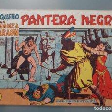 Giornalini: PEQUEÑO PANTERA NEGRA 167 ORIGINAL. Lote 207736906