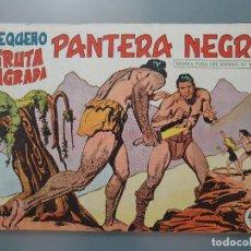 Giornalini: PEQUEÑO PANTERA NEGRA 152 ORIGINAL. Lote 207737586