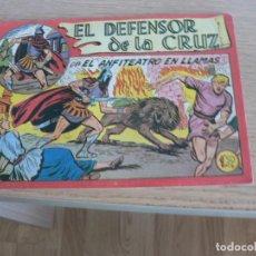 Giornalini: EL DEFENSOR DE LA CRUZ NUMERO 47. Lote 209247116
