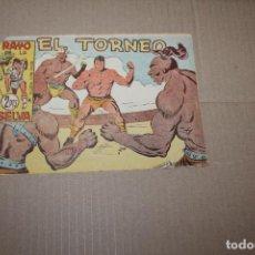 Tebeos: RAYO DE LA SELVA Nº 73, EDITORIAL MAGA. Lote 209794473