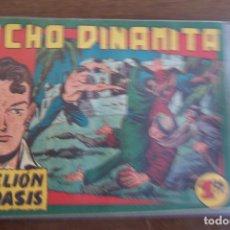 Livros de Banda Desenhada: MAGA,- PACHO DINAMITA Nº 76. Lote 210248320