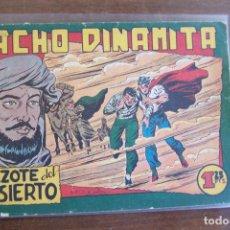 Livros de Banda Desenhada: MAGA,- PACHO DINAMITA Nº 77. Lote 210248377