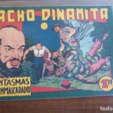 Livros de Banda Desenhada: MAGA,- PACHO DINAMITA Nº 85. Lote 210248675