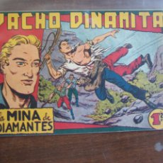 Livros de Banda Desenhada: MAGA,- PACHO DINAMITA Nº 86 DE TOMO. Lote 210248721
