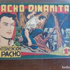 Livros de Banda Desenhada: MAGA,- PACHO DINAMITA Nº 93. Lote 210248806