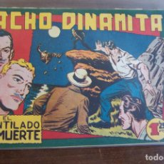 Livros de Banda Desenhada: MAGA,- PACHO DINAMITA Nº 95. Lote 210248855
