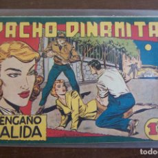 Livros de Banda Desenhada: MAGA,- PACHO DINAMITA Nº 98. Lote 210248886