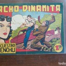 Livros de Banda Desenhada: MAGA,- PACHO DINAMITA Nº 100. Lote 210248928