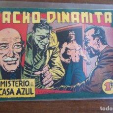 Livros de Banda Desenhada: MAGA,- PACHO DINAMITA Nº 102. Lote 210248997