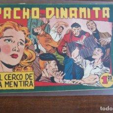 Tebeos: MAGA,- PACHO DINAMITA Nº 103 GARABATOS EN CONTR.. Lote 210249055