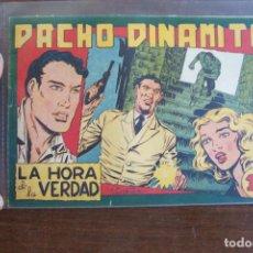 Livros de Banda Desenhada: MAGA,- PACHO DINAMITA Nº 104. Lote 210249116