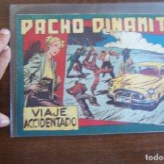 Livros de Banda Desenhada: MAGA,- PACHO DINAMITA Nº 105. Lote 210249155