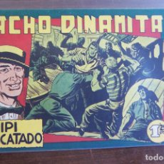 Livros de Banda Desenhada: MAGA,- PACHO DINAMITA Nº 106. Lote 210249171