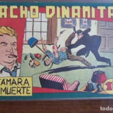 Livros de Banda Desenhada: MAGA,- PACHO DINAMITA Nº 112. Lote 210249198