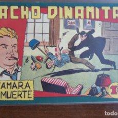 Tebeos: MAGA,- PACHO DINAMITA Nº 112. Lote 210249198