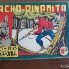 Livros de Banda Desenhada: MAGA,- PACHO DINAMITA Nº 120. Lote 210249391